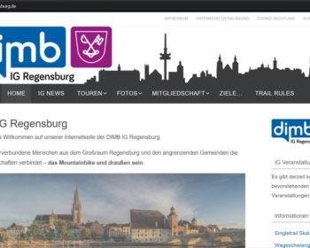 IG Regensburg